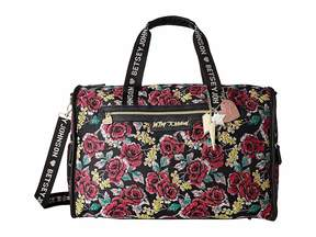 Betsey Johnson Weekender Weekender/Overnight Luggage