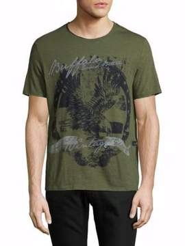 Buffalo David Bitton Naeeto Cotton Tee