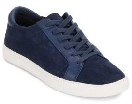 Kenneth Cole Kip Leather Lace-Up Sneakers