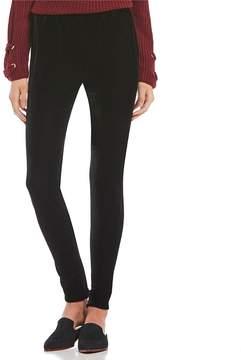 Chelsea & Violet C&V Velvet Skinny Pants