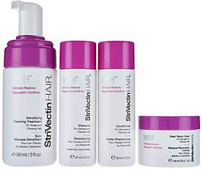 StriVectin Hair Treatment Foam with Starter Kit
