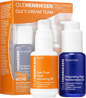 Ole Henriksen OLEHENRIKSEN Ole'S Dream Team Travel Set