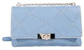 Roger Vivier Mini Prismick Shoulder Bag
