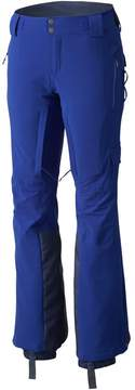 Columbia Titanium Powder Keg Pant - Women's