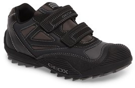 Geox Toddler Boy's Savage Sneaker