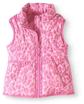 Carter's Child of Mine by Baby Toddler Girl Bubble Vest