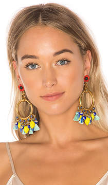 Elizabeth Cole Pippa Earrings