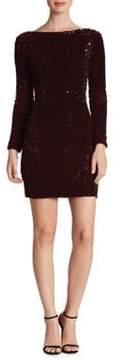Dress the Population Scoopback Bodycon Dress