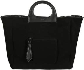 Max Mara Reversible Shopper Tote