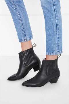 Anine Bing Bing Boot Black
