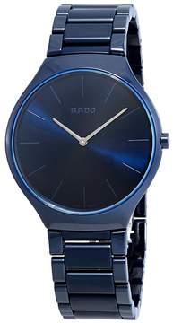 Rado True Thinline Men's Watch