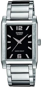 Casio MTP-1235D-1A Men's Classic Watch