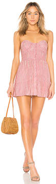 Tularosa Drew Dress