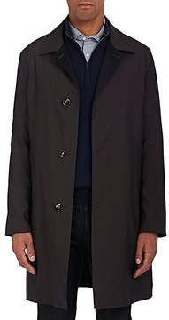 Kiton Men's Reversible Cashmere & Wool-Silk Jacket