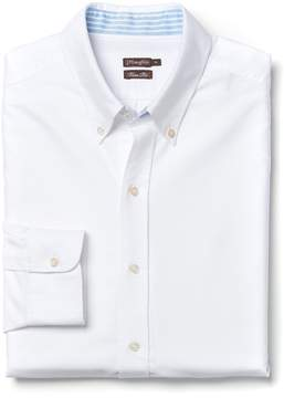J.Mclaughlin Westend Modern Fit Shirt in Oxford