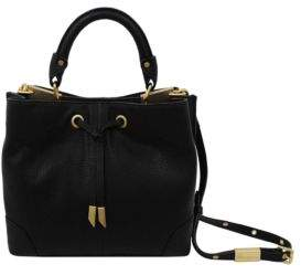 Foley + Corinna Double-Compartment Satchel