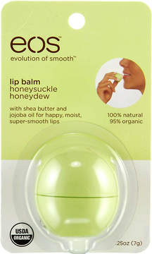 EOS Honeysuckle smooth lip balm