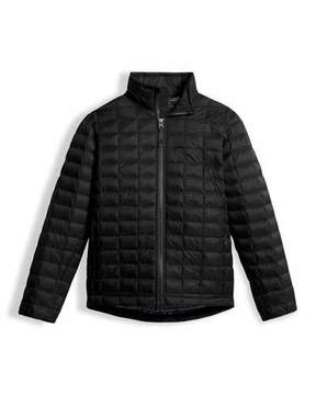 The North Face ThermoBall Full-Zip Jacket, Black, Size XXS-XL