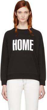 6397 Black Hometown Sweatshirt