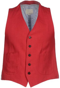 Band Of Outsiders Vests