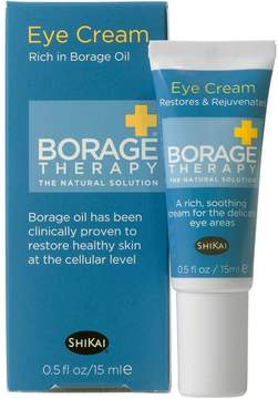 Borage Eye Cream by Shikai (0.5oz Cream)