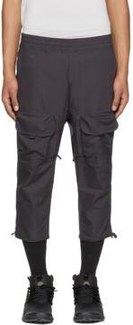 Nike Grey AAE 1.0 Lounge Pants