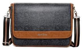 Robert Graham Paisley Messenger Bag