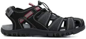 Geox Strada sandals