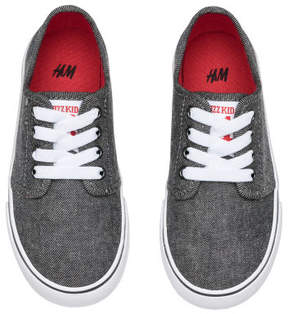 H&M Trainers - Gray