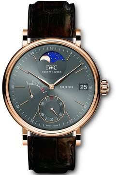 IWC Portofino Hand Wound Men's Watch