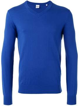 Aspesi v-neck jumper