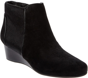 Rockport Total Motion 45Mm Wedge Bootie