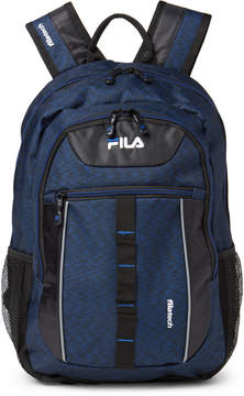Fila Blue Cosmic Laptop Backpack