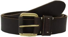 Timberland 40mm Milled Belt Men's Belts