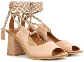See by Chloe Exclusive to mytheresa.com – suede sandals