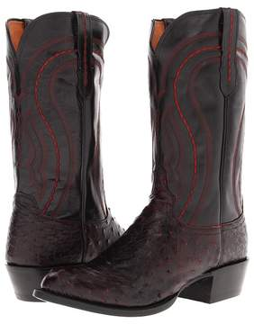 Lucchese M1609 Cowboy Boots