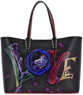 Christian Louboutin Shoulder Bag Shoulder Bag Women