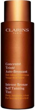 Clarins Intense Bronze Self Tanning Tint, 4.2 oz