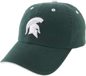 Top of the World Michigan State University Spartans Baseball Cap