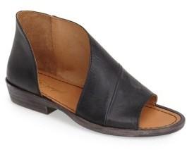Free People Women's 'Mont Blanc' Asymmetrical Sandal