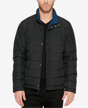 Kenneth Cole Men's Packable Puffer Jacket