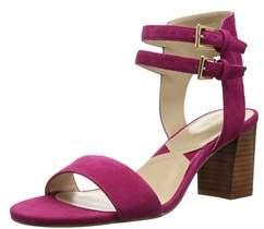 Adrienne Vittadini Footwear Women's Palti Dress Sandal.