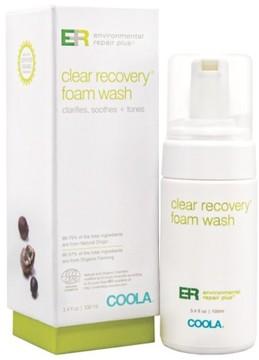 Coola Suncare Environmental Repair Plus Clear Recovery(TM) Foam Wash