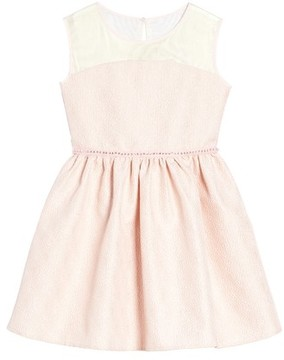 Blush by Us Angels Girl's Fit & Flare Dress