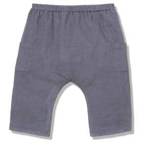 Marie Chantal Baby Boy Pull on Cord Trouser