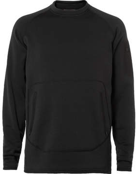 Burton Polartec Piston Stretch-Jersey Base Layer