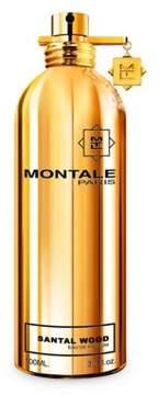 Montale Santal Wood Eau De Parfum/3.4 oz.