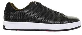 Paul Smith Men's Black Leather Sneakers.