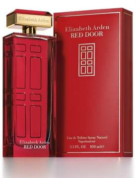 Red Door By Elizabeth Arden Eau de Toilette Women's Spray Perfume - 3.3 fl oz