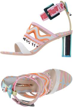 Sophia Webster Sandals